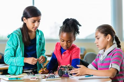 5 Tips for Funding Your Makerspace