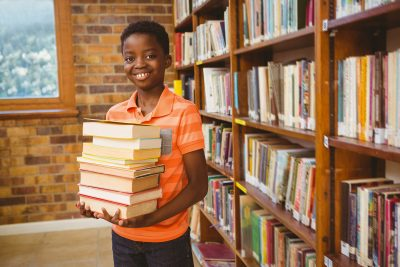 How to Build Intrinsic Motivators Into Your Summer Reading Program
