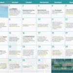 Adult Activity Calendar: October 2018