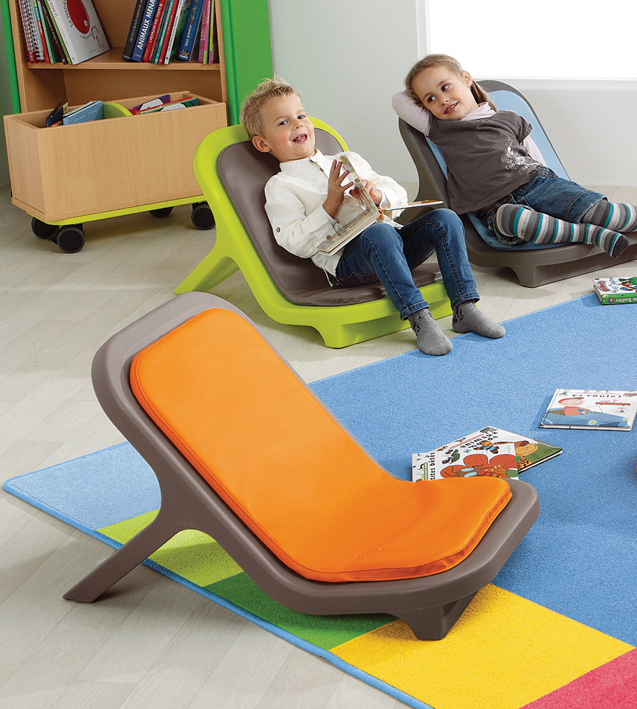 Flexible Seating Ideas Gallery Versatile Classroom Or