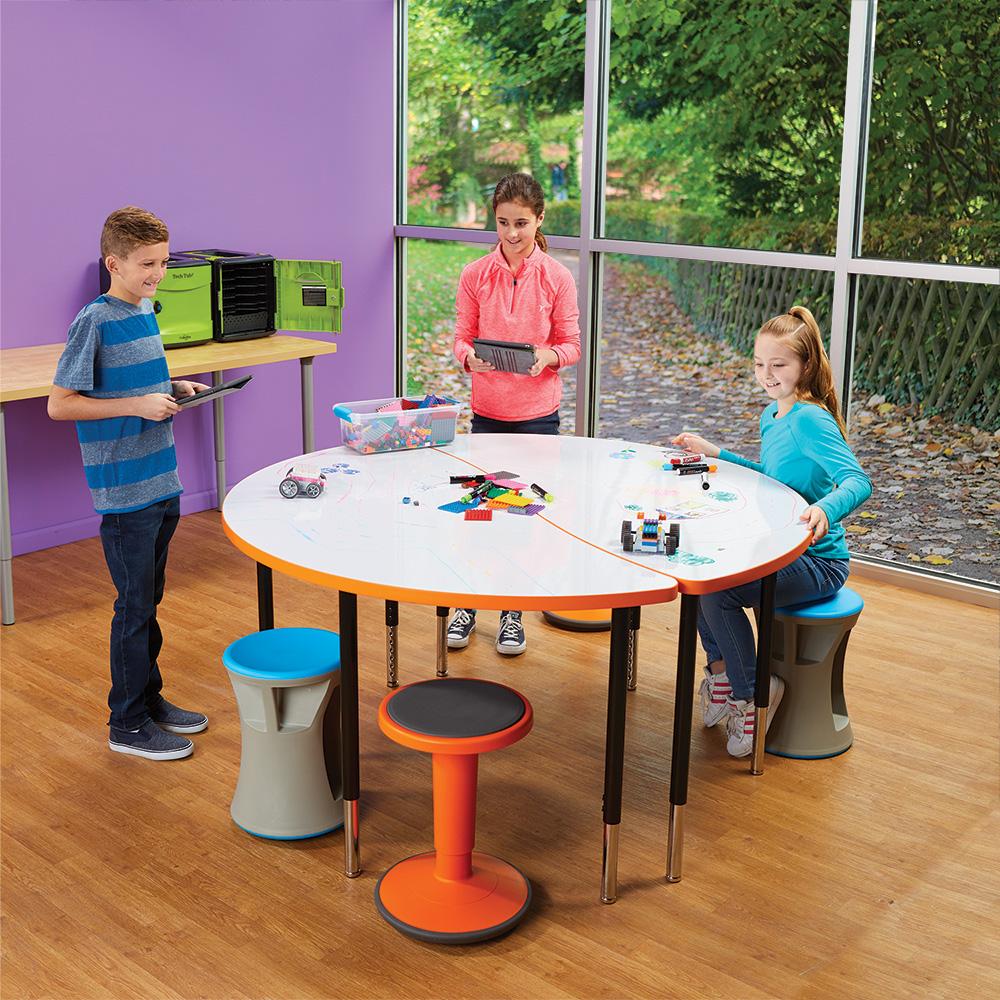 MooreCo™ Creator Tables