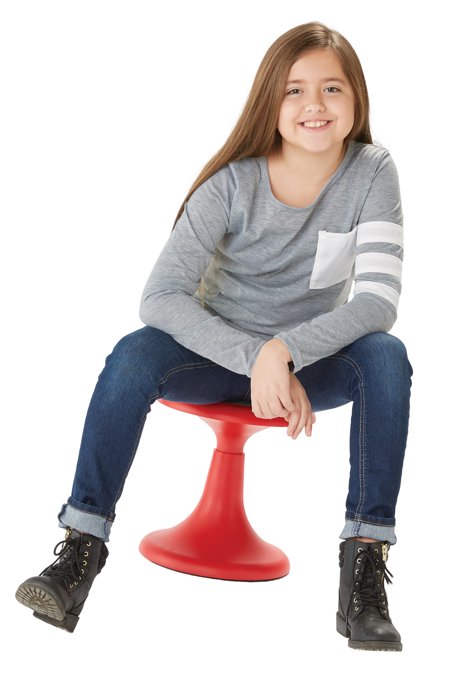 The Kore stool for your active learning environment.