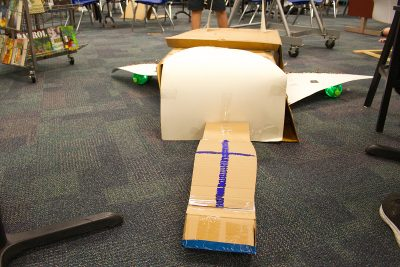 5 Space-Themed Makerspace Activities