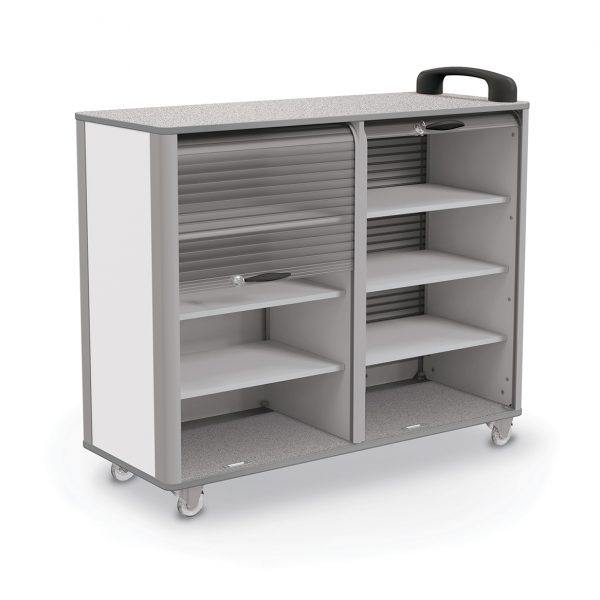 MooreCo™ Makerspace Storage Cart