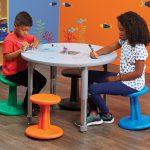 Keys to Making Flexible Seating Arrangements Work