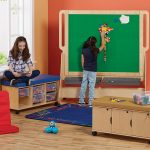 3 Must-Have Furniture Products for Your Makerspace
